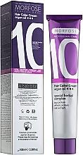 Духи, Парфюмерия, косметика Краска для волос - Morfose 10 Hair Color Cream