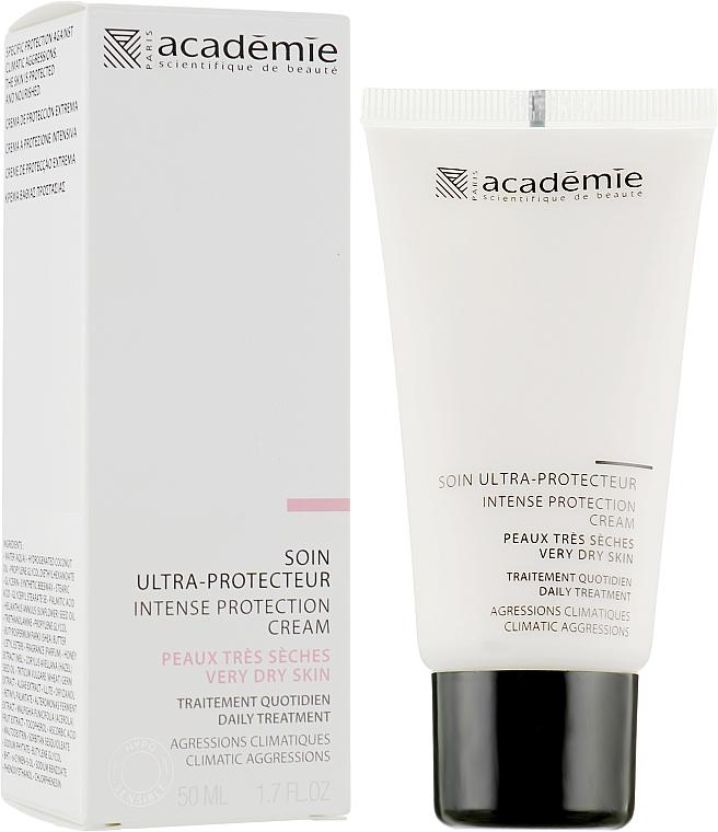 Суперзащитный крем для лица - Academie Visage Intense Protection Cream