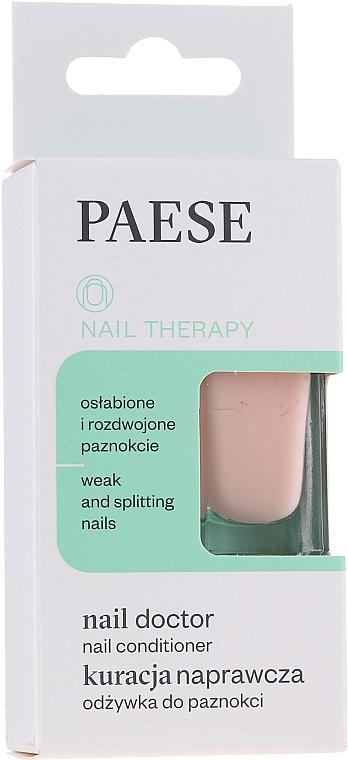 Уход-Лечение для ногтей - Paese Nail Doctor
