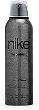 Духи, Парфюмерия, косметика Nike The Perfume Man Intense - Дезодорант