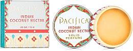 Духи, Парфюмерия, косметика Pacifica Indian Coconut Nectar - Сухие духи