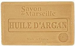 Духи, Парфюмерия, косметика Мыло - La Maison du Savon de Marseille Argan Soap