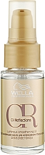 Духи, Парфюмерия, косметика Разглаживающее масло для интенсивного блеска волос - Wella Professionals Oil Reflection