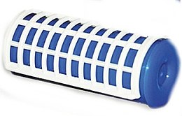 Духи, Парфюмерия, косметика Термобигуди с керамзитовым наполнителем 94029, 26 мм - SPL