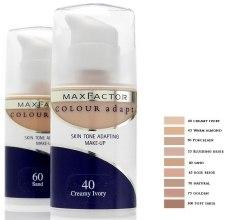 Тональный крем - Max Factor Colour Adapt — фото N5
