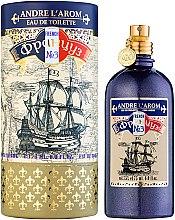 Духи, Парфюмерия, косметика Aroma Parfume Andre L'arom Француз №3 - Туалетная вода