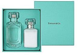 Духи, Парфюмерия, косметика Tiffany & Co Eau De Parfum - Набор (edp/75ml + b/lot/100ml)