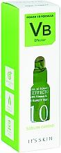 Духи, Парфюмерия, косметика Концентрированная сыворотка для лица с витамином В - It's Skin Power 10 Formula Vb Effector