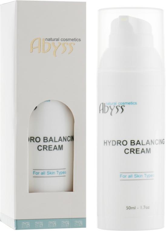Крем-гидробаланс - Spa Abyss Hydro Balancing Cream