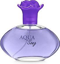 Духи, Парфюмерия, косметика Delta Parfum Aqua Song - Туалетная вода