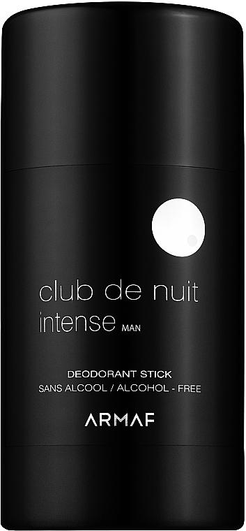 Armaf Club De Nuit Intense Man - Дезодорант-стик