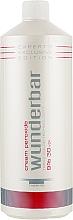 Духи, Парфюмерия, косметика Кремовый окислитель 9% - Wunderbar Oxidizer