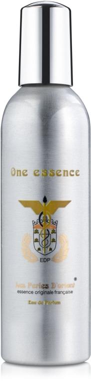 Les Perles d'Orient One Essence - Парфюмированная вода — фото N2