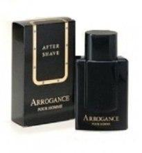 Духи, Парфюмерия, косметика Arrogance Pour Homme - Лосьон после бритья