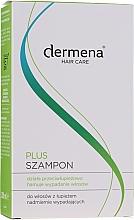 Духи, Парфюмерия, косметика Шампунь для волос против перхоти - Dermena Hair Care Shampoo
