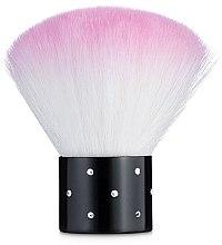Духи, Парфюмерия, косметика Кисть для удаления пыли, розовая - Canni Dust Brush
