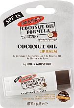 Духи, Парфюмерия, косметика Бальзам для губ - Palmer's Coconut Oil Formula Lip Balm