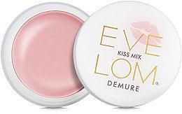 Духи, Парфюмерия, косметика УЦЕНКА Бальзам для губ - Eve Lom Kiss Mix Balm Colour Demure *