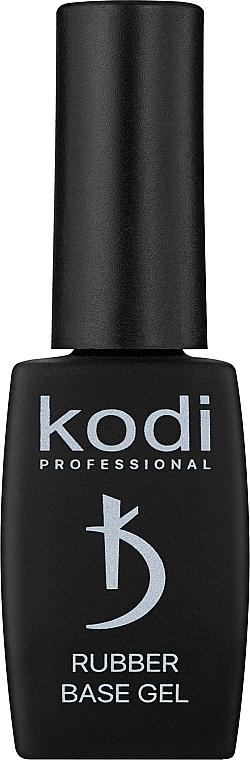 Каучуковая основа для гель лака - Kodi Professional Rubber Base Gel