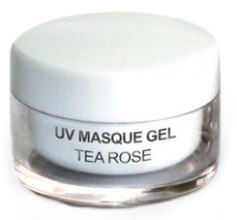 Духи, Парфюмерия, косметика Матирующий гель - Kodi Professional UV Masque Gel Tea Rose