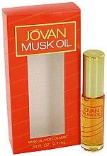 Духи, Парфюмерия, косметика Jovan Musk Oil - Парфюмированная вода (мини)