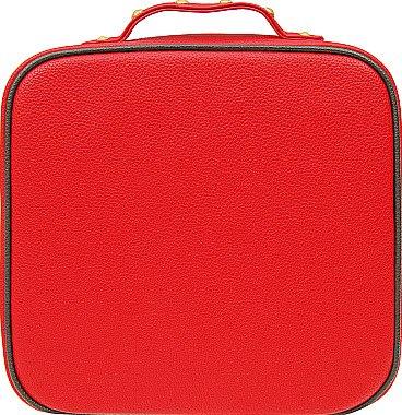 Косметичка большая, красная - Elizabeth Arden — фото N2