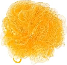 Духи, Парфюмерия, косметика Губка банная «Бант» жёлтая - Добра Господарочка