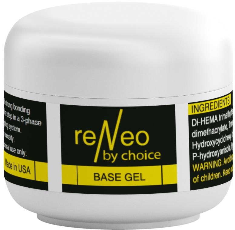 Базовый гель - ReNeo Base Gel — фото N1