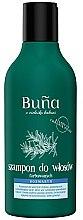 Духи, Парфюмерия, косметика Шампунь для крашеных волос - Buna Rosemary Hair Shampoo