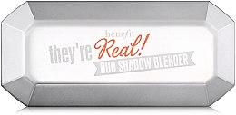Парфумерія, косметика РОЗПРОДАЖ Подвійні тіні для повік - Benefit They`re Real! Duo Shadow Blender *