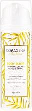 Духи, Парфюмерия, косметика Эликсир для тела - Collagena Instant Beauty Body Elixir