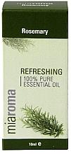 "Духи, Парфюмерия, косметика Эфирное масло ""Розмарин"" - Holland & Barrett Miaroma Rosemary Pure Essential Oil"