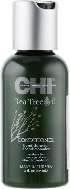 Кондиционер с маслом чайного дерева - CHI Tea Tree Oil Conditioner