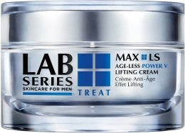 Духи, Парфюмерия, косметика Лифтинг-крем для мужчин - Lab Series Max LS Age Less Power V Lifting Cream