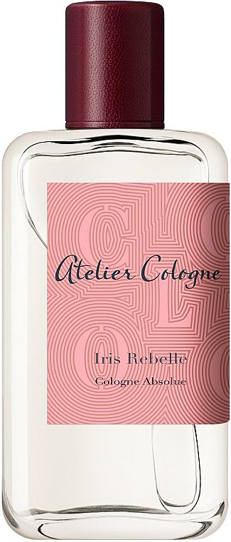 Atelier Cologne Iris Rebelle - Одеколон