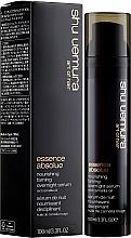 Духи, Парфюмерия, косметика Ночная сыворотка для волос - Shu Uemura Art Of Hair Essence Absolue Overnight Serum