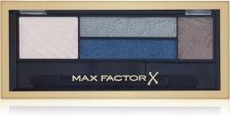 Духи, Парфюмерия, косметика Тени для век и бровей - Max Factor Smokey Eye Drama Kit 2-IN-1 Eyeshadow and Brow Powder