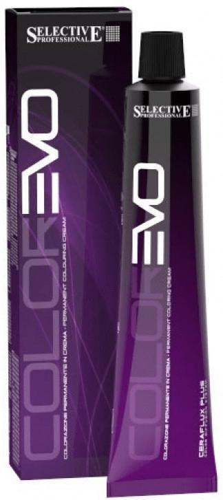 Крем-краска для волос - Selective Professional Colorevo