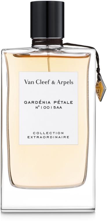 Van Cleef & Arpels Collection Extraordinaire Gardenia Petale - Парфюмированная вода