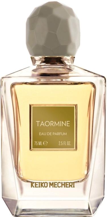 Keiko Mecheri Taormine - Парфюмированная вода