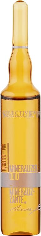 Минеральное масло - Selective Professional Mineralizer Oil
