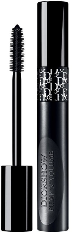 Тушь для ресниц - Dior Diorshow Pump'N'Volume HD Mascara