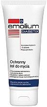 Духи, Парфюмерия, косметика Гель для душа - Emolium Diabetix Protective Cleansing Gel for Diabetics