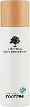 Духи, Парфюмерия, косметика Очищающая вода для чувствительной кожи - Rootree Mobitherapy Calming Cleansing Water