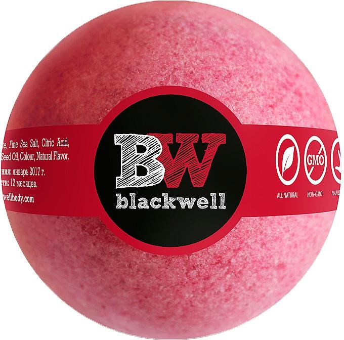 """Бомбочка для ванны """"Вишня"""" - Blackwell Bath Bomb"""