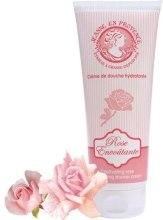 Духи, Парфюмерия, косметика Увлажняющий крем для душа - Jeanne en Provence Captivating Rose Moisturising Shower Cream