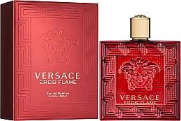 Духи, Парфюмерия, косметика Versace Eros Flame - Парфюмированная вода