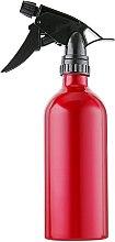 Духи, Парфюмерия, косметика Пульверизатор 13820, металлический, красный - SPL