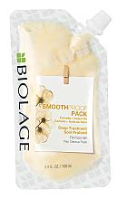 Духи, Парфюмерия, косметика Маска глубокого действия для разглаживания волос - Biolage Smoothproof Pack For Frizzy Hair