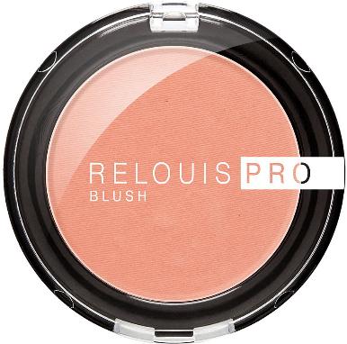 Румяна компактные - Relouis Pro Blush